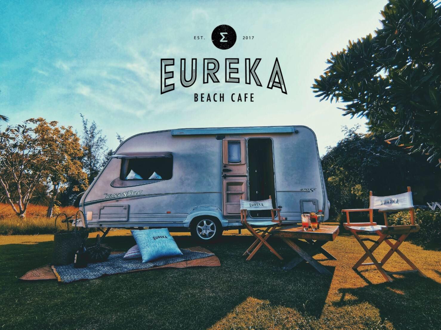 รถบ้าน Type B - Eureka Beach Cafe